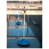 双曲面搅拌机,潜水排污泵,多曲面搅拌器,AR型潜水式曝气机