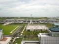 白龙港污水处理厂污泥处理工程:国内领先的大型污泥厌氧消化处理系统