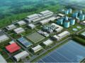 北京高碑店污水厂污泥高级消化项目