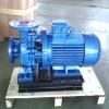 上海舜隆泵业ISW100-250卧式管道离心泵