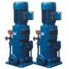 水泵批发展150DL(R)150-30×3立式多级离心泵