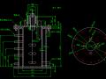 CSTR厌氧反应器